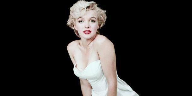 Marilyn Monroe globalną ambasadorką Max Factor