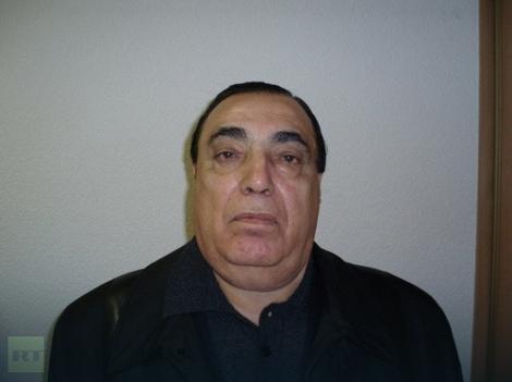 """""""Deka Hasan"""" je preživeo pokušaj ubistva u septembru 2010. godine"""
