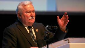 Wałęsa chce spotkania z osobami, które oskarżają go o współpracę z SB