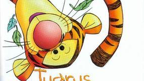 Tygrys i przyjaciele - plakaty