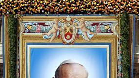 Msza beatyfikacyjna Jana Pawła II