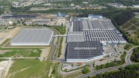 Bridgestone od 18 lat w Poznaniu