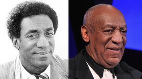 Bill Cosby kończy 75 lat - zobacz, jak się zmienił!
