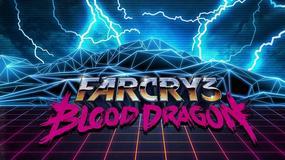 Far Cry 3: Blood Dragon - recenzja. Lasery, bajery i robo-dinozaury