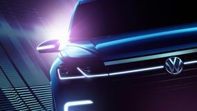 Nowa hybryda Volkswagena - moc i technologia