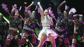Katy Perry – koncert w Tauron Kraków Arena. Informacje praktyczne