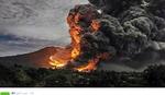 Indonezija: Sedmoro poginulo u erupciji vulkana