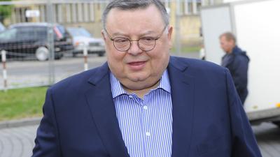 Wojciech Mann zdradza szczegóły swojego odejścia z TVP