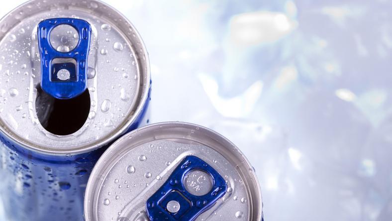 A túlzott energiaital fogyasztás árthat az egészségnek /Fotó: Northfoto