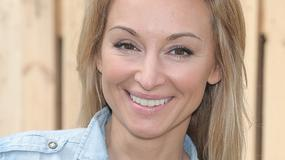Uśmiechnięta dawno niewidziana Martyna Wojciechowska