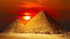 Egipt - najpiękniejsze miejsca
