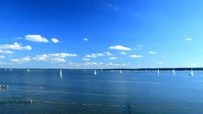 Postępuje eutrofizacja Wielkich Jezior Mazurskich - gorsza jakość wody, zagrożenie degradacją