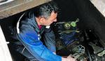 Ispiranje vodovodne mreže u Barajevu do petka