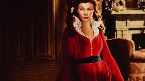 Zbiórka na konserwację sukien Scarlett O'Hary