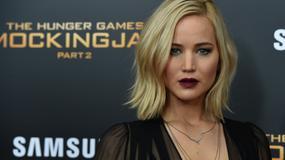 """Jennifer Lawrence: jest za wcześnie na prequel """"Igrzysk śmierci"""""""