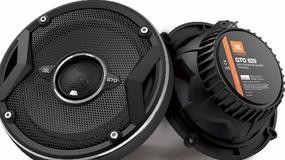 Głośniki JBL GTO629: test