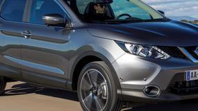 TOP10: Sprzedaż nowych samochodów w Europie - kwiecień 2015