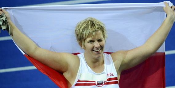 Niesamowity rzut! Polka pobiła rekord świata i przeszła do historii!