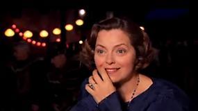 Powrót do Brideshead - wywiad z Gretą Scacchi