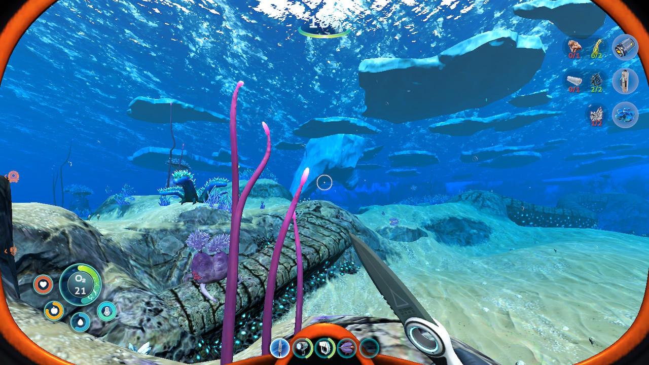 Hra vie ponúknuť aj pekné scenérie, na Nintende Switch však grafikou neohúri.