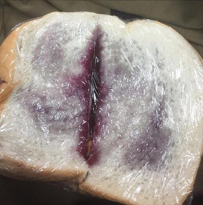 szendvics /Fotó: Instagram
