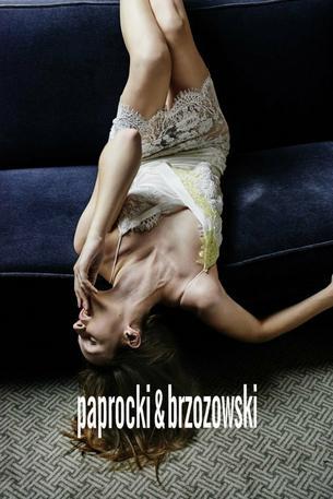 SEX by Paprocki & Brzozowski: zmysłowa kampania polskiego duetu