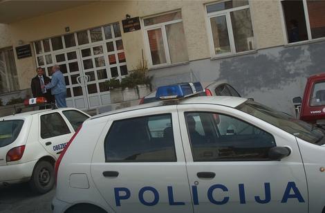 Происшествие в Сербии: ученик активировал в школе устройство со слезоточивым газом