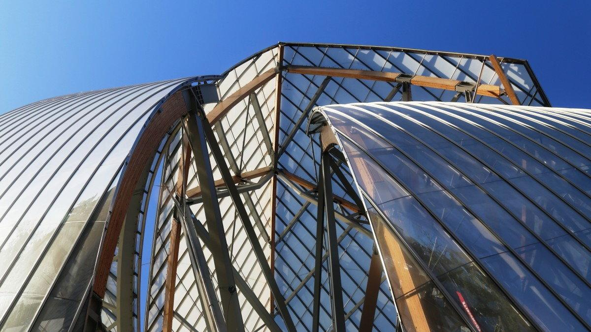 Louis Vuitton Foundation for Creation