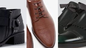 20 najmodniejszych damskich butów na jesień