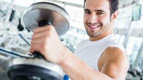 Pięć najważniejszych zasad na siłowni! Przeczytaj zanim zaczniesz treningi