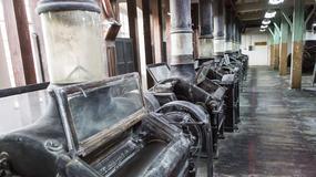 Zabytkowy Młyn Hilberta w Dzierżoniowie