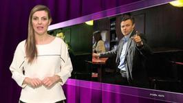 """Marek Bukowski zniknie z """"Na krawędzi""""? Mamy komentarz; zapowiedź zwiastuna """"50 twarzy Greya"""" - Flesz Filmowy"""