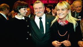 Jak zmieniała się Monika Olejnik?