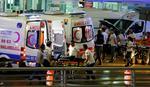 """TERORISTIČKI NAPAD U ISTANBULU Eksplozija na aerodromu """"Ataturk"""", najmanje 28 mrtvih, na desetine povređeno"""