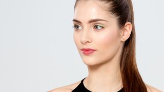 VU Beauty: Wiosenny makijaż