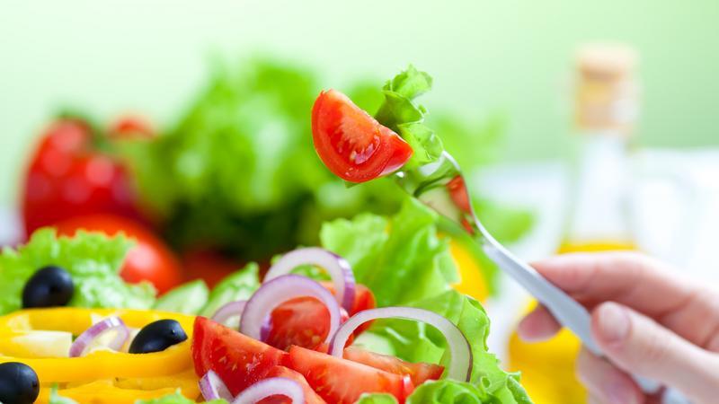 Zdrowe odżywianie nie zawsze wychodzi na dobre