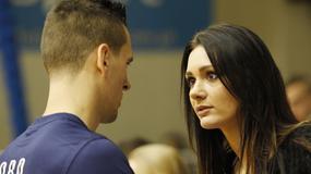 Piękna Jessica Ziółek wspierała Milika