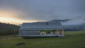 Co architekci budują dla siebie? Oto ich prywatne domy