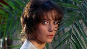 Grażyna Długołęcka: aktorka, która marzyła o światowej karierze
