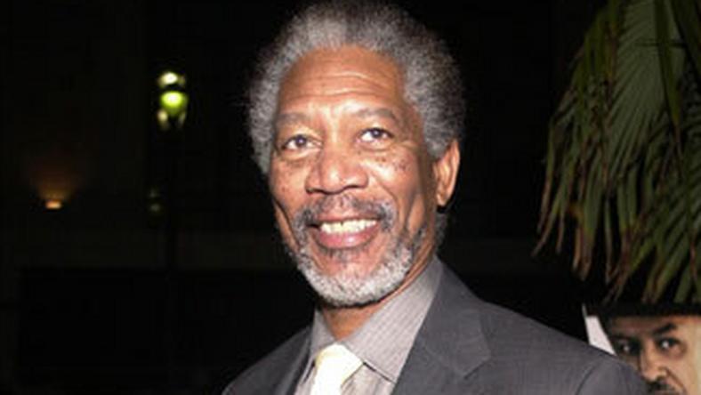 Mindenki odavan Morgan Freeman hangjáért, talán ez az egyik legmegnyugtatóbb dolog a világon /Fotó: Northfoto