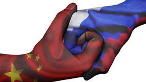 Dr Michał Lubina: pewnego dnia Chiny wystawią Rosji rachunek