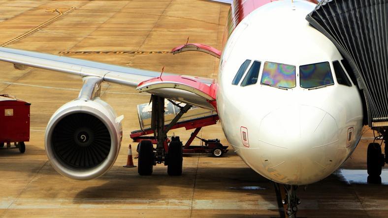 A repülő 2014. március 8-án szállt fel, de nem érkezett meg a célállomásra /Fotó: Northfoto - illusztráció