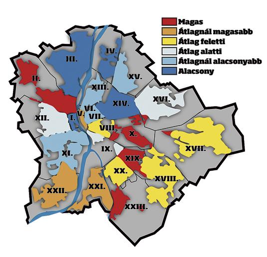 bűnözési térkép budapest Nézze meg, biztonságos e az otthona!   Blikk.hu bűnözési térkép budapest