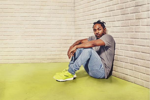 """Kendrick Lamar dla Reeboka - kultowe ventylatory"""" wracają na ulicę!"""
