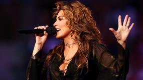 Shania Twain po 15 latach przerwy wraca do muzyki