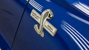 Super Snake Mustang na 50. urodziny