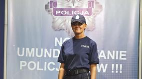 Ostatni krzyk policyjnej mody