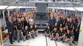 Jubileuszowy Volkswagen California
