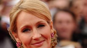 """J.K. Rowling: seks, przekleństwa i """"Harry Potter"""""""