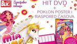 "Hit DVD ""Mia i ja"" na kioscima uz poklon poster"